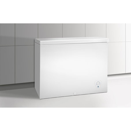 Frigidaire Fffc07m4nw 7 2 Cu Ft Chest Freezer With Store