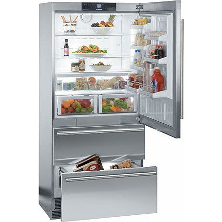 Liebherr Cs 2060 36 Quot 19 4 Cu Ft Bottom Freezer