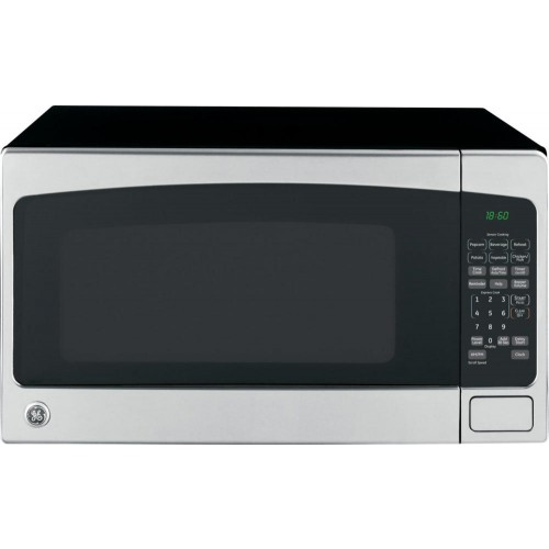 Countertop Microwave Black Friday : Home Kitchen Appliances Cooking Microwaves GE JES2051SNSS