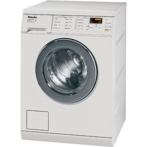 W3033 Miele 24 Quot Front Load Washer White