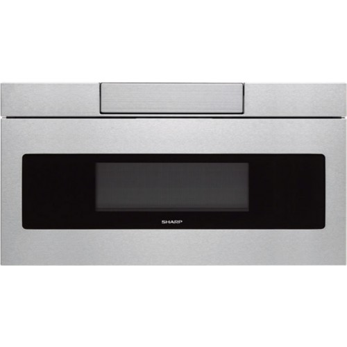 Sharp Smd3070as 30 Quot Microwave Drawer