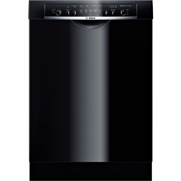 She3arl6uc Bosch Ascenta Dlx Series Dishwasher W