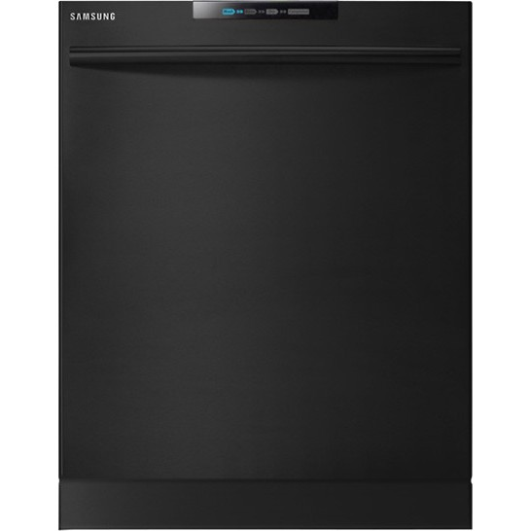 Samsung Dmt800rhb Semi Integrated Dishwasher With 6 Wash