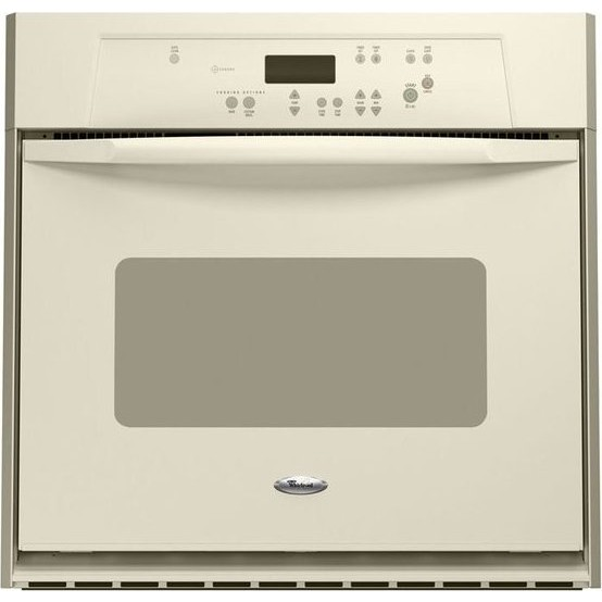 """Whirlpool RBS245PRT 24"""" Single Electric Wall Oven With"""