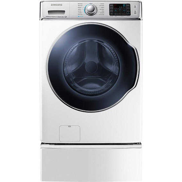 We302nw Samsung 30 Quot Washer Dryer Pedestal White