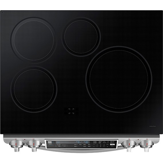 Ne58h9970ws Samsung Chef Collection Slide In Induction Range
