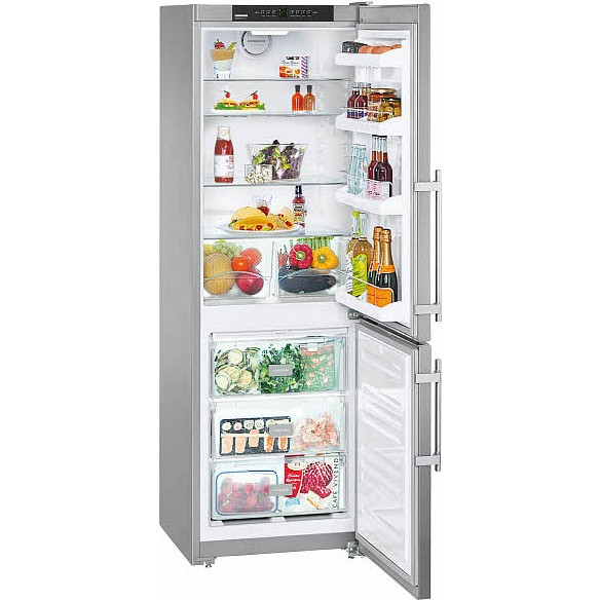 Liebherr Cs 1200 24 Quot 11 4 Cu Ft Bottom Freezer