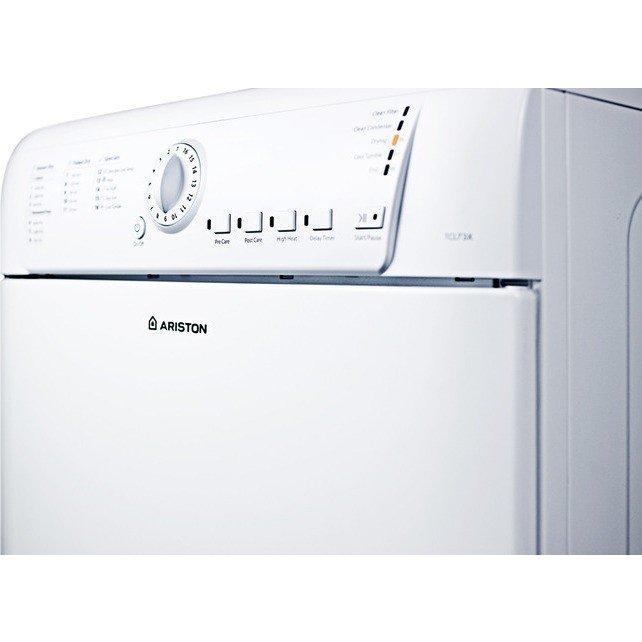 Tcl73xna Summit Ariston 24 Quot Compact Ventless Electric Dryer