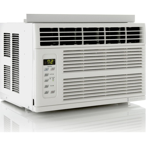 Cp05g10 Friedrich Chill 5 450 Btu Window Air Conditioner