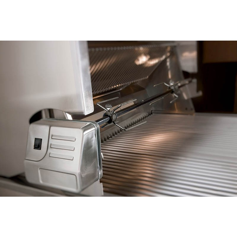 Wolf Og30 30 Quot Gas Built In Gas Grill