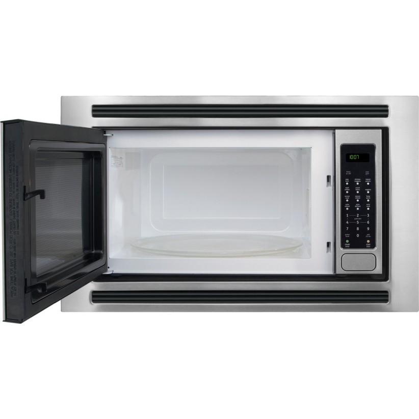 Countertop Oven Wattage : cu. ft. Countertop Microwave Oven with 1200 Cooking Watts ...