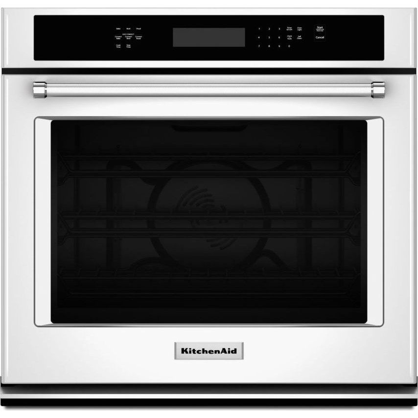 Kitchenaid kose500ewh for Kitchenaid 0 finance
