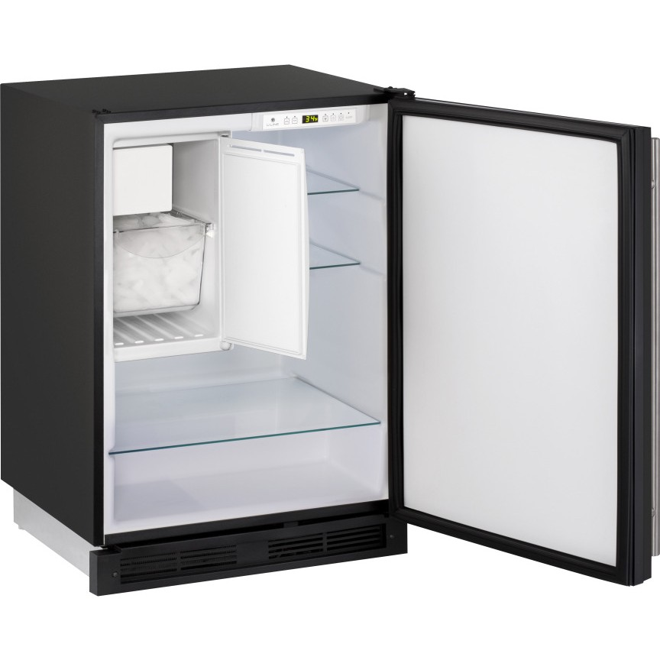 Uco1224fw00a u line 24 undercounter refrigerator for Kitchen 0 finance deals