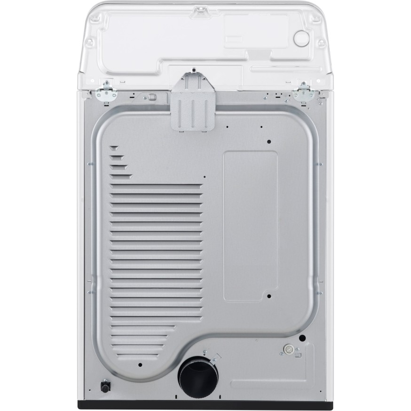 Dlex7600we Lg 7 3 Cu Ft Electric Steam Dryer