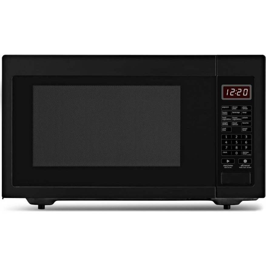 Maytag Umc5165ab 1 6 Cu Ft Countertop Microwave With