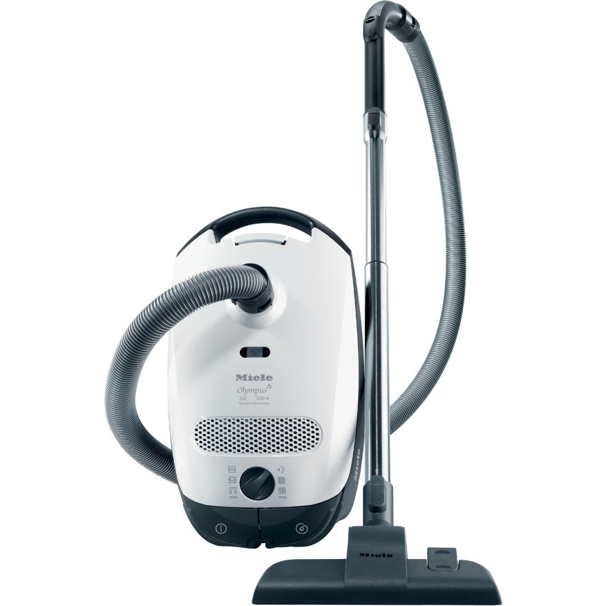 miele classic c1 olympus canister vacuum cleaner. Black Bedroom Furniture Sets. Home Design Ideas
