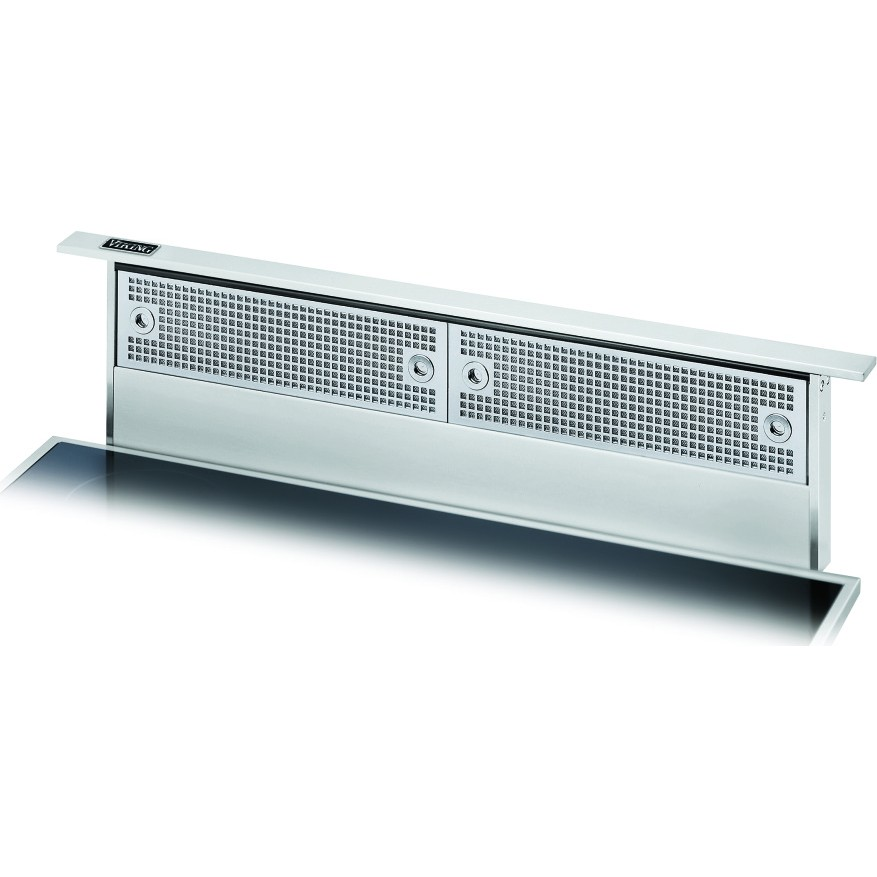 Kitchen Ventilation Systems : Rvdd rss viking quot downdraft ventilation system