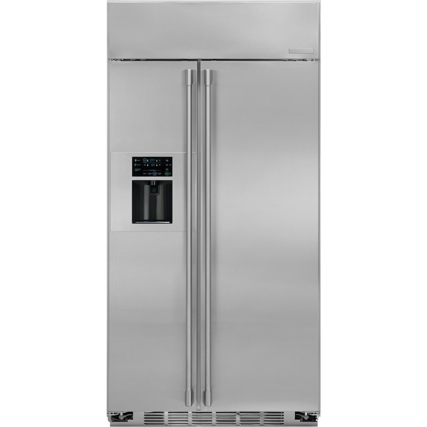 electrolux e42bs75eps 42 u0026quot  built