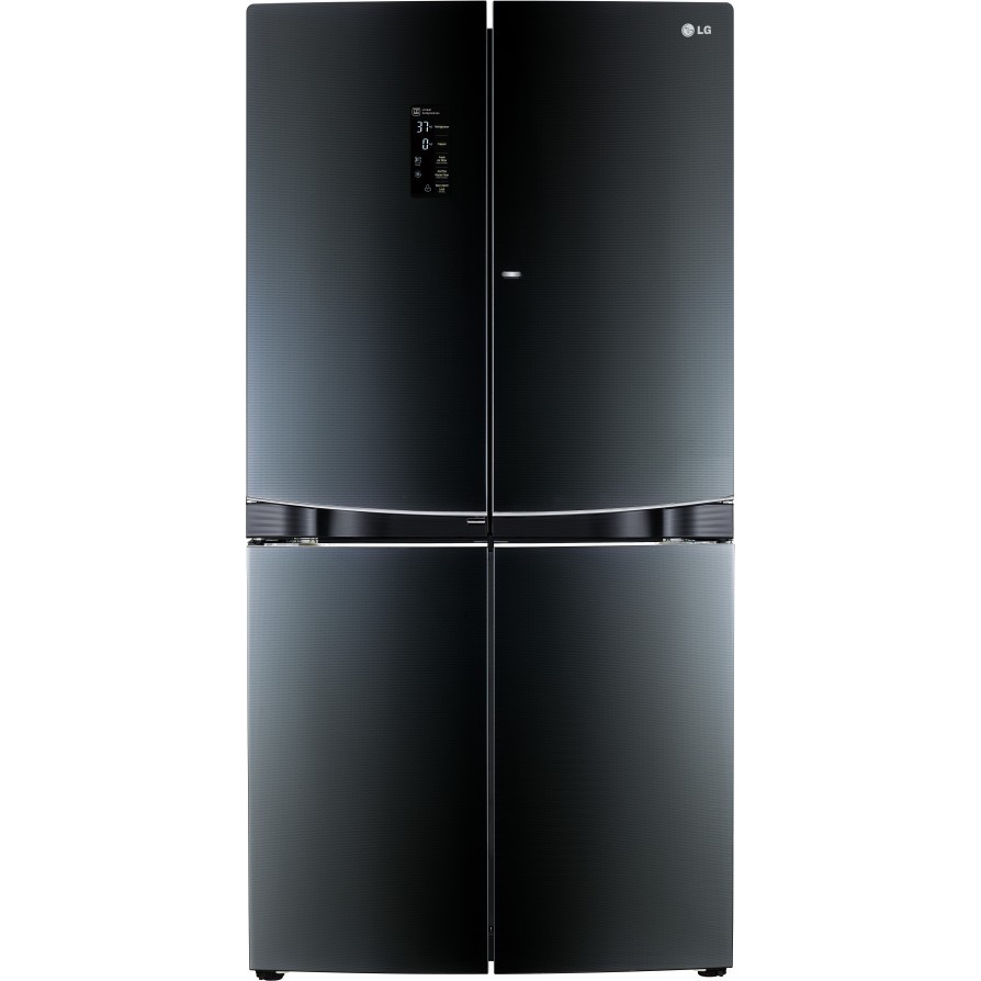 Lpcs34886c Lg 34 Cu Ft French Door Refrigerator