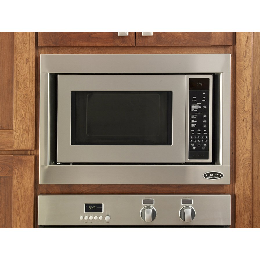 DCS CMOS-24SS-2 Microwave Oven Convection