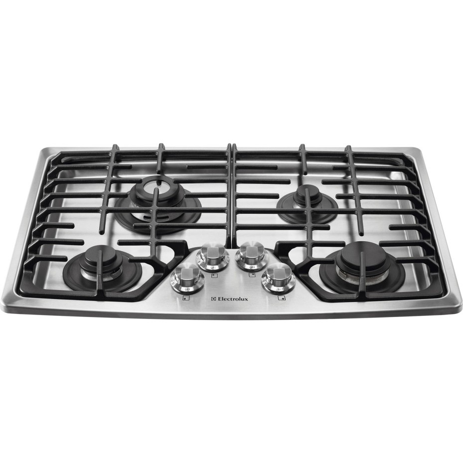 Ew30gc55gb Electrolux 30 Quot Gas Cooktop