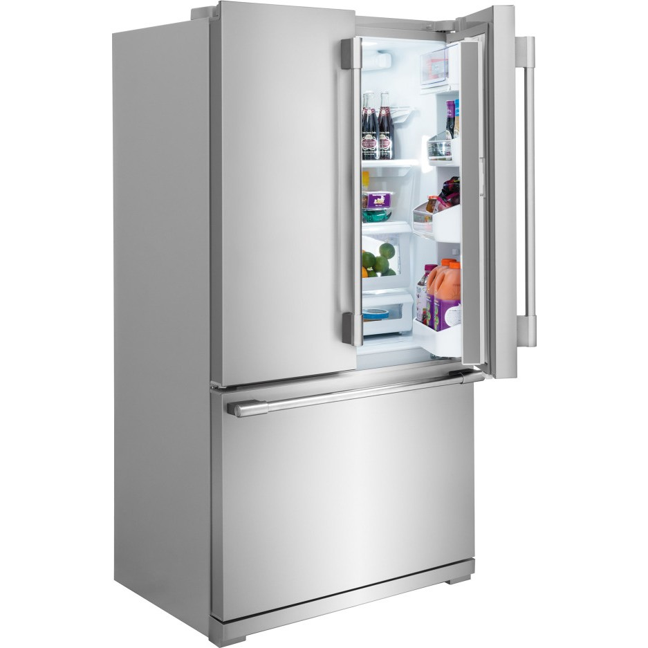 Fpbs2777rf Frigidaire Professional French Door Refrigerator