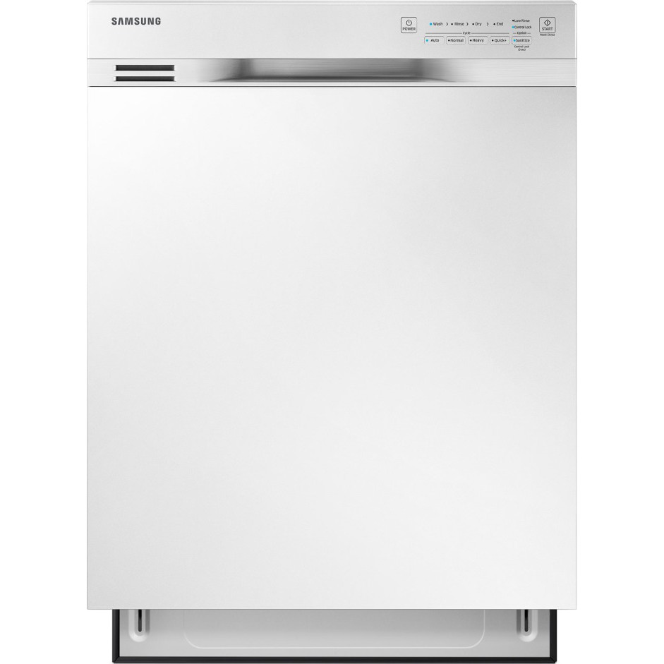 Dw80j3020uw Samsung Dishwasher White