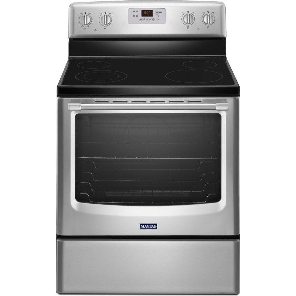 Mer8600ds Maytag 30 Quot Electric Range Self Clean Convection