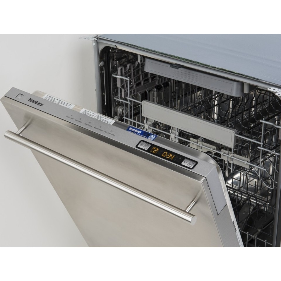 Dwt55300ss Blomberg 24 Quot Dishwasher Tall Tub Cutlery Tray