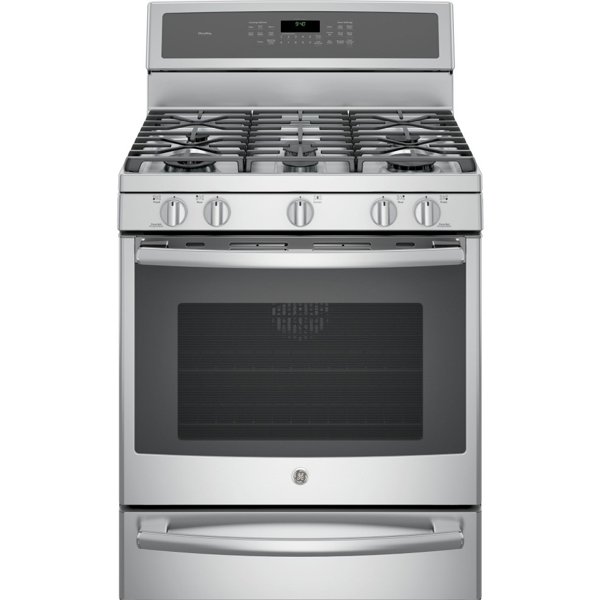 Ge kitchen appliances pgb940zejss ge profile 30 quot - Ge kitchen appliances ...