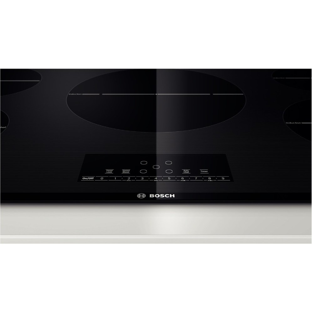 Bosch Nit8666uc 800 Series 36 Quot Induction Cooktop