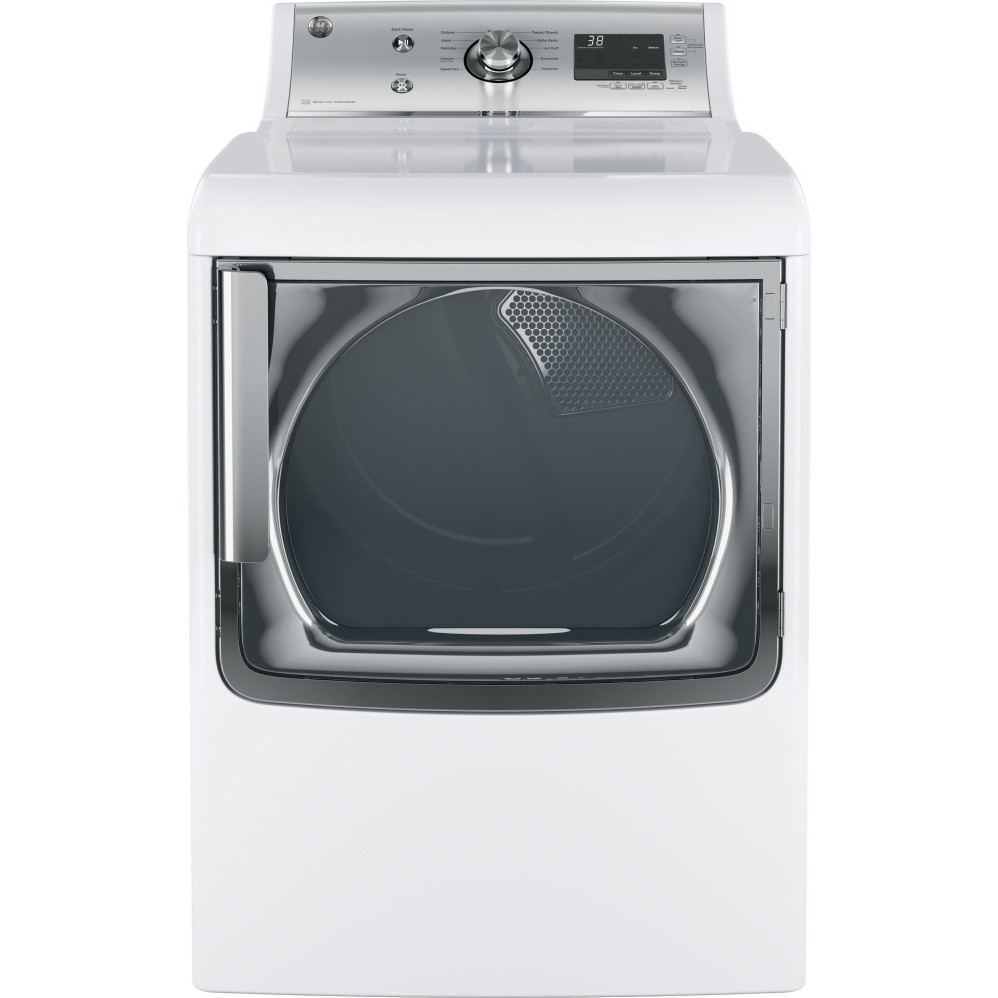 GE 7.8 Cu. Ft. Capacity Electric Dryer