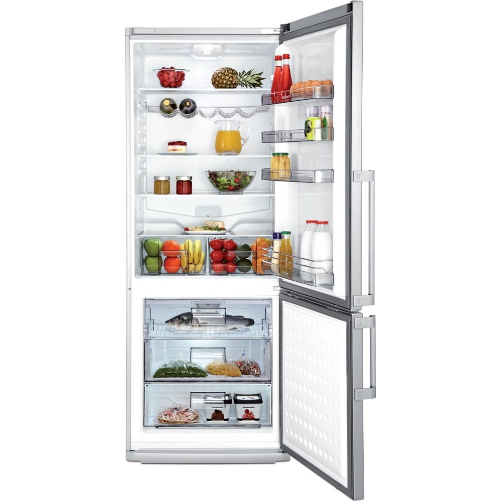 "Thermador Kitchen Package BRFB1452SSN | Blomberg 28"" Bottom Freezer 13.8 cu.ft ..."