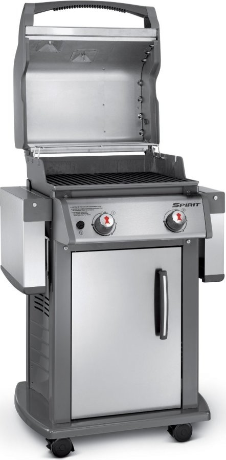 main feature feature feature - Small Gas Grills