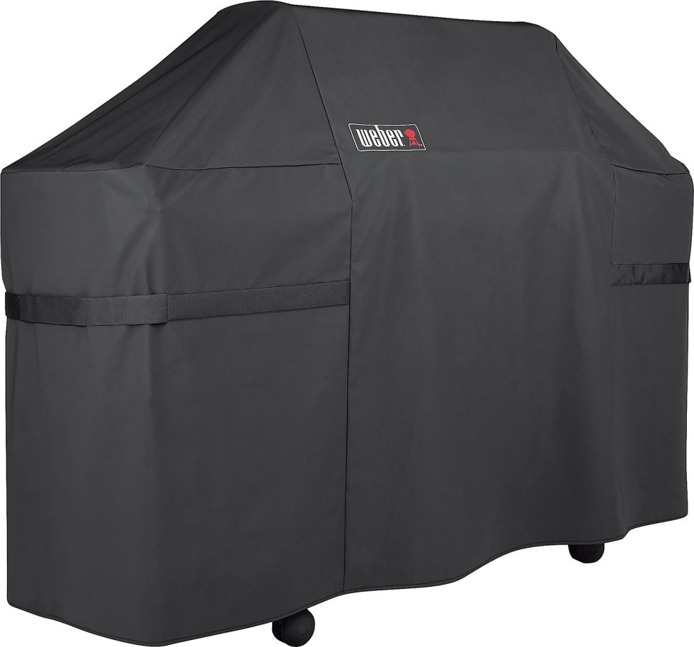 weber premium grill cover for summit 600 series