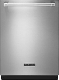 Fully Integrated Dishwasher With 5 Wash