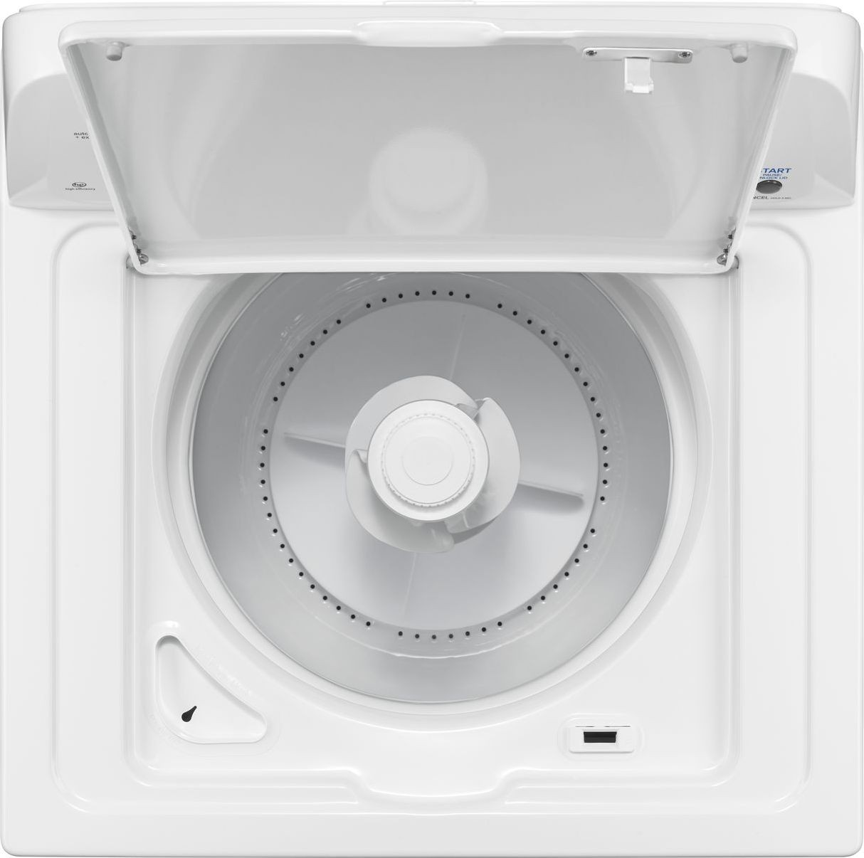Ntw4516fw Amana 27 1 2 Quot 4 0 Cu Ft Top Load Washer