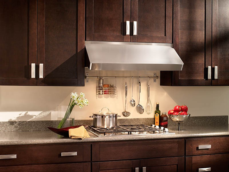 best up27i30sb under cabinet range hood 30 in. Black Bedroom Furniture Sets. Home Design Ideas