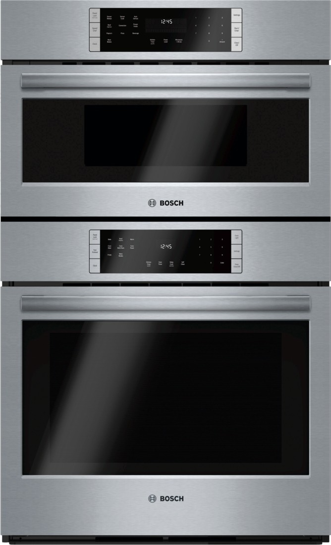 Hbl8752uc Bosch 800 Series 30 Quot Speed Microwave