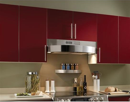 ... Under Cabinet Range Hood - Stainless Steel. main feature feature