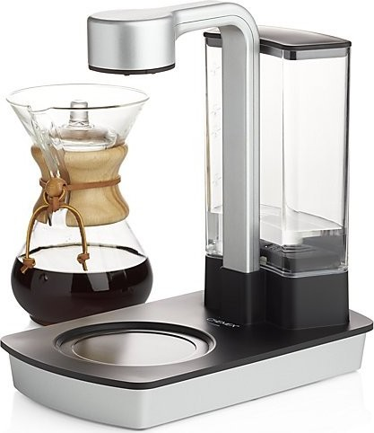 Chemex Ottomatic Pour Over Coffee Maker