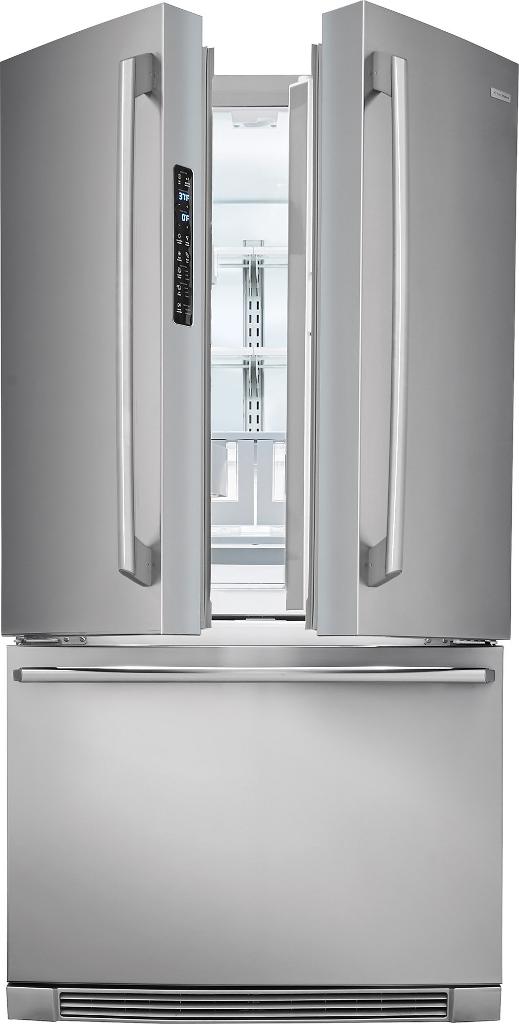 ei23bc32ss electrolux counter depth french door refrigerator. Black Bedroom Furniture Sets. Home Design Ideas