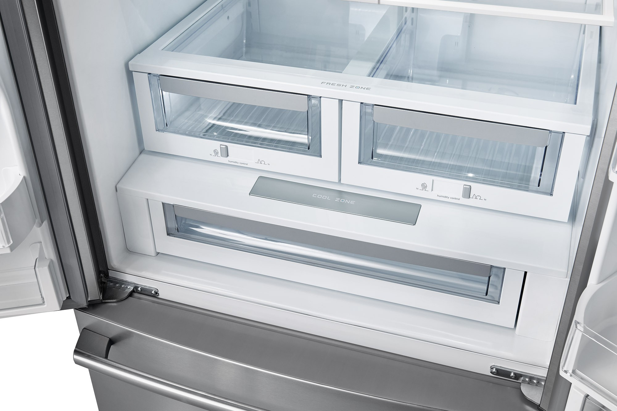EI23BC32SS | Electrolux Counter Depth French Door Refrigerator