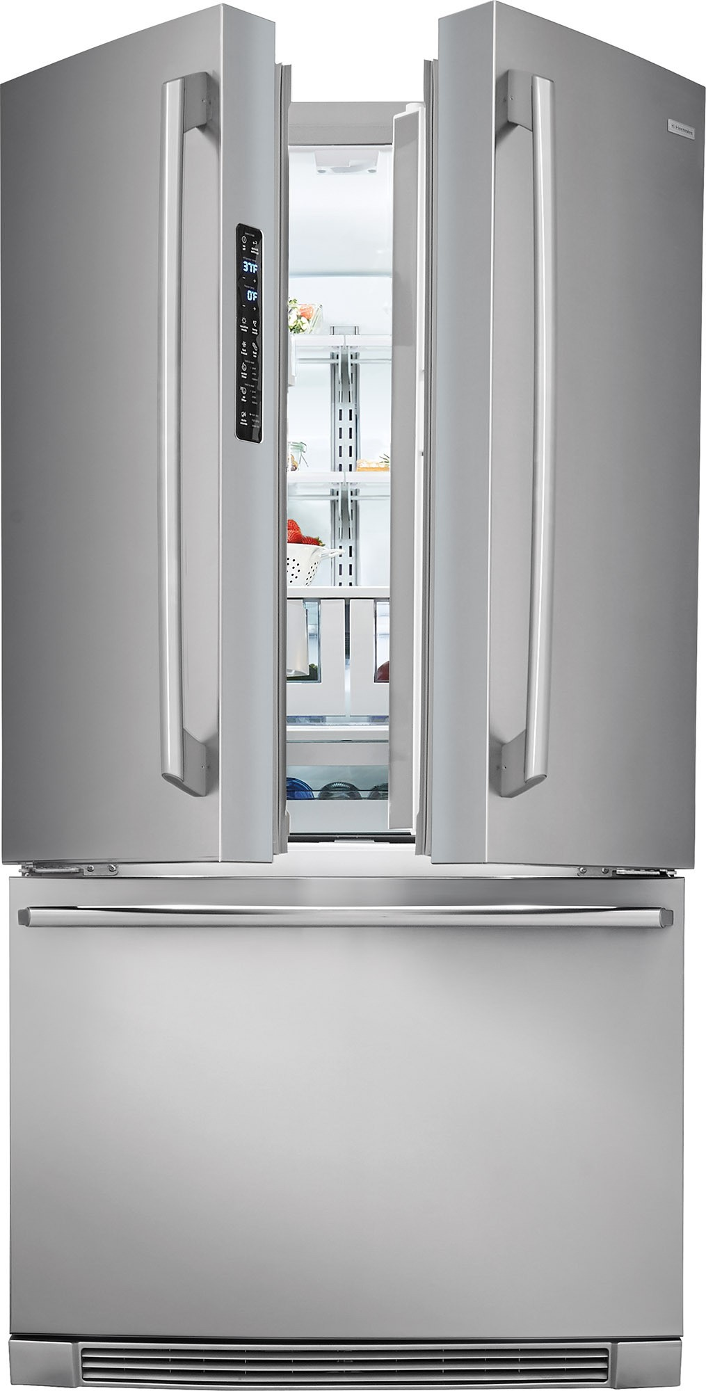 electrolux refrigerator white. feature electrolux refrigerator white
