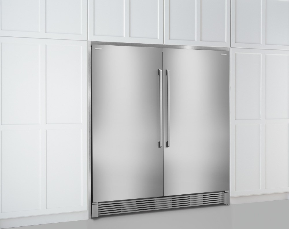 Ei32af65js Electrolux 186 Cu Ft All Freezer Stainless Steel Refrigerator Wiring Diagram Main Feature