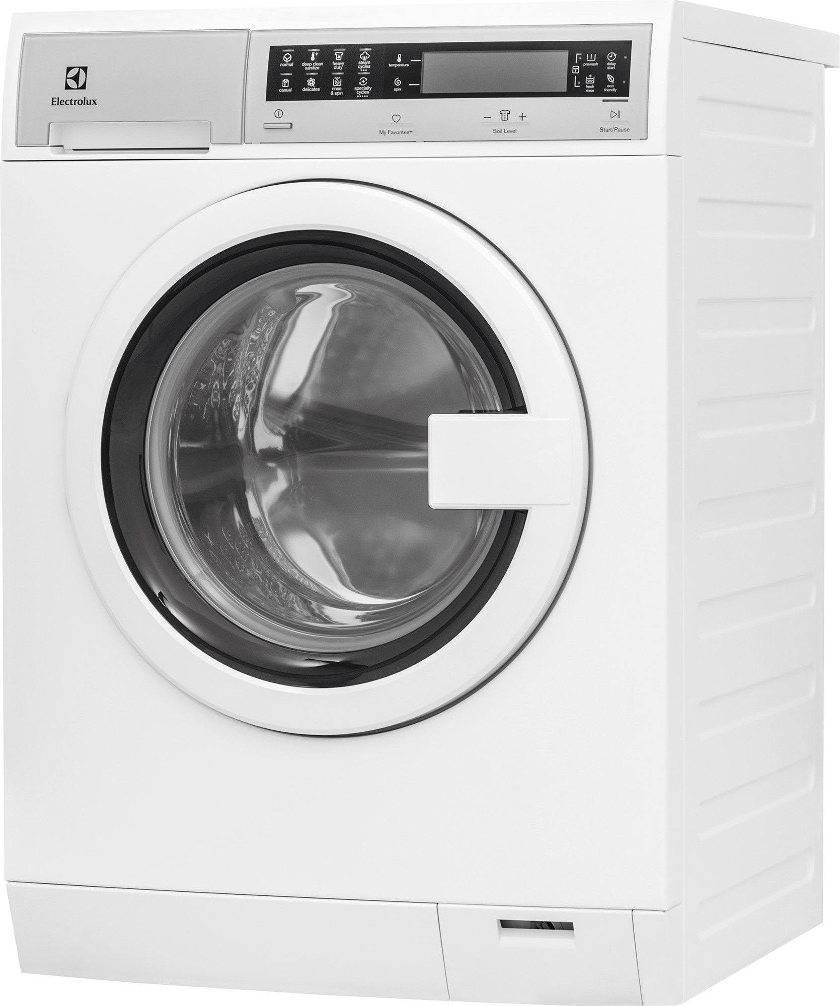"EFLS210TIW | Electrolux 24"" Washing Machine with Perfect ..."