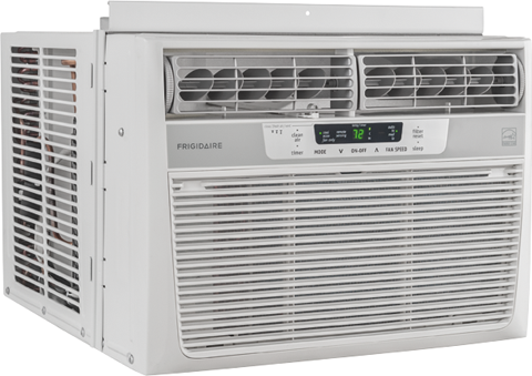 ffre1233s1 frigidaire 12 000 btu window air conditioner