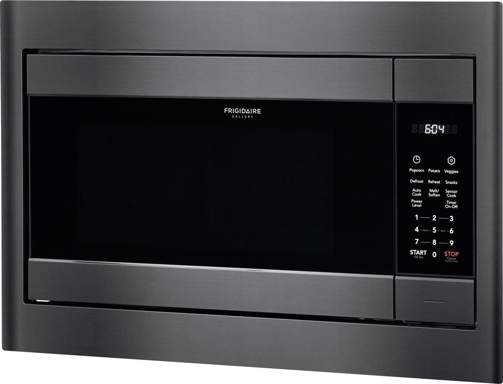 Fgmo226nud Frigidaire Gallery 24 Inch Built In Microwave