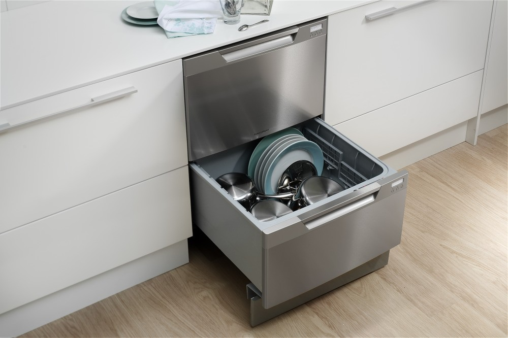 Miele Dishwasher Reviews >> Fisher Paykel DD24DCX6V2