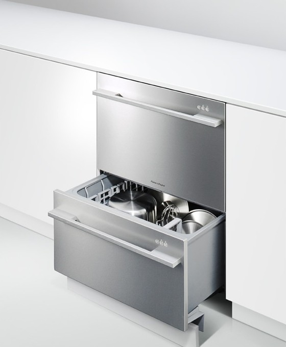 fisher paykel dishwasher dd24ddfx7 fisher paykel dishwasher drawer w flat 29916